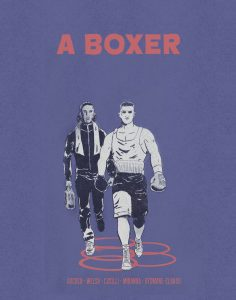 A Boxer, Kickstarter 27th January