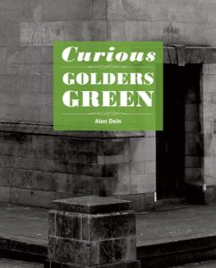 Curious Golders Green